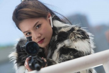 Chrissie Chau as Dior Mok
