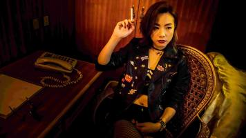 Stephy Tang as Chanel Tsui
