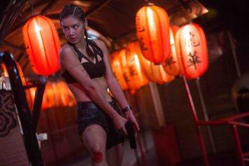 Gaile Lok as Hermes Tong